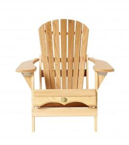 BC500 Verstelbare Bear Chair